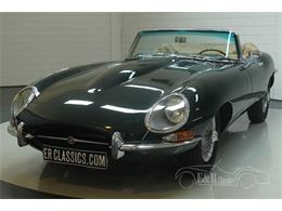 Picture of '66 E-Type - OPED