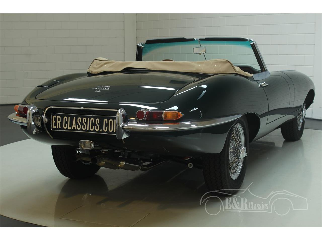 Large Picture of '66 E-Type - OPED
