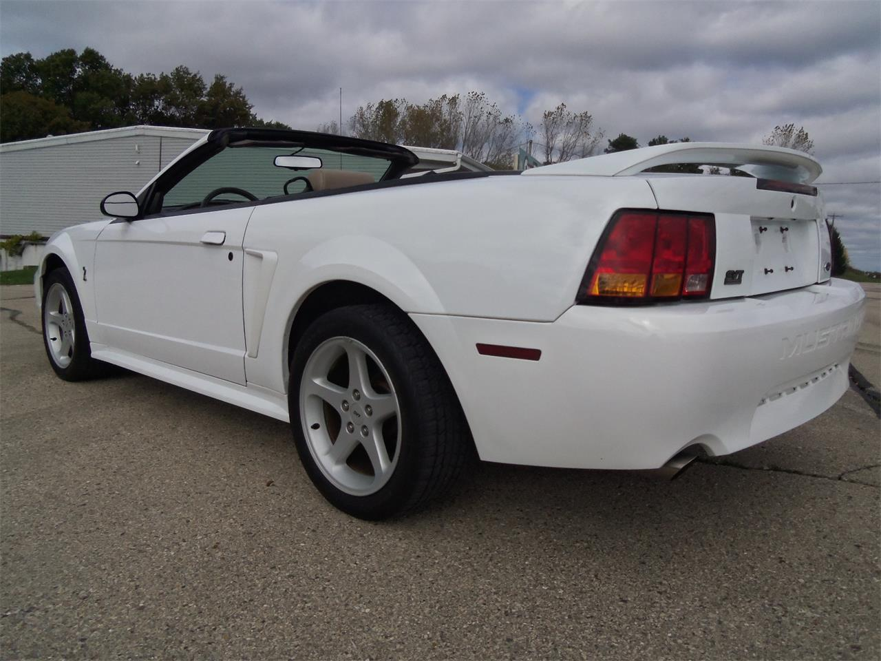 Large Picture of '99 Mustang SVT Cobra - OPEF