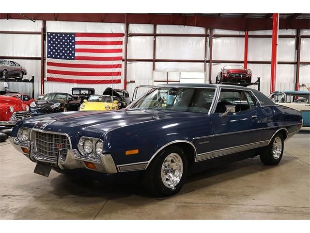 Picture of '72 Torino - ONJV