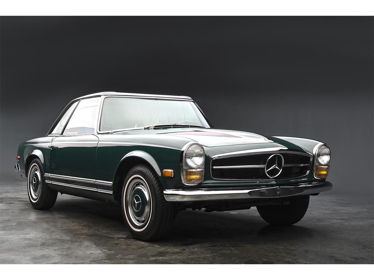 Large Picture of '69 280SL - OPF0