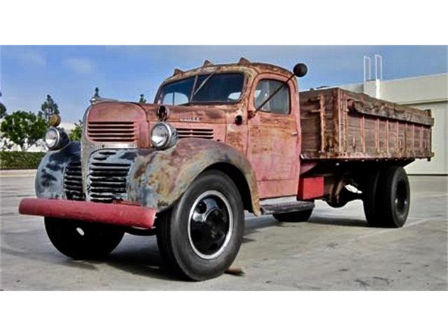 Picture of Classic 1947 Pickup - OPF1