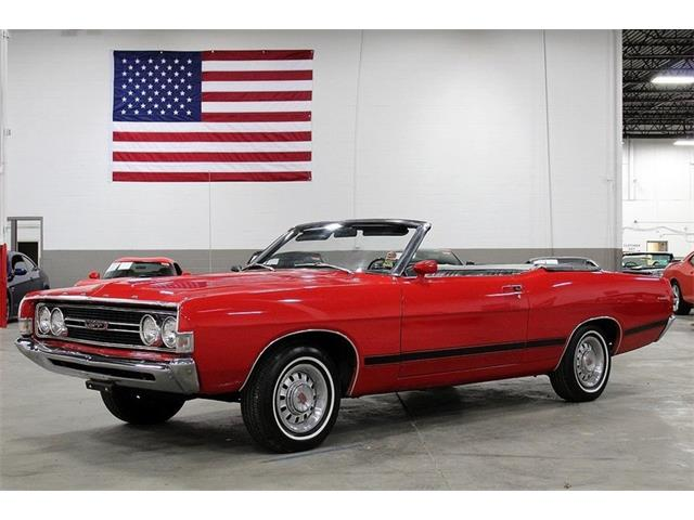 Picture of '68 Torino - ONJX