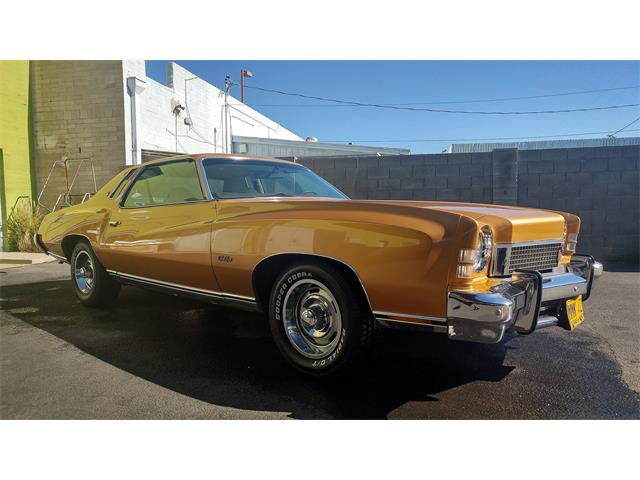 Picture of '73 Monte Carlo - OPFB
