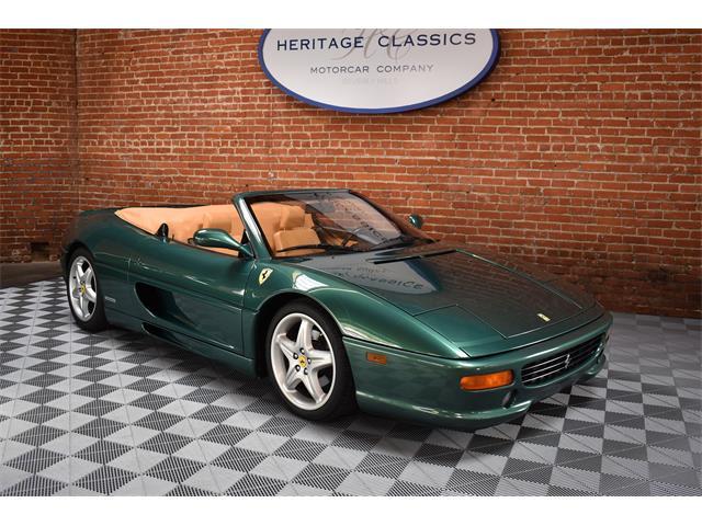 Picture of '99 Ferrari 355F1 - OPFD
