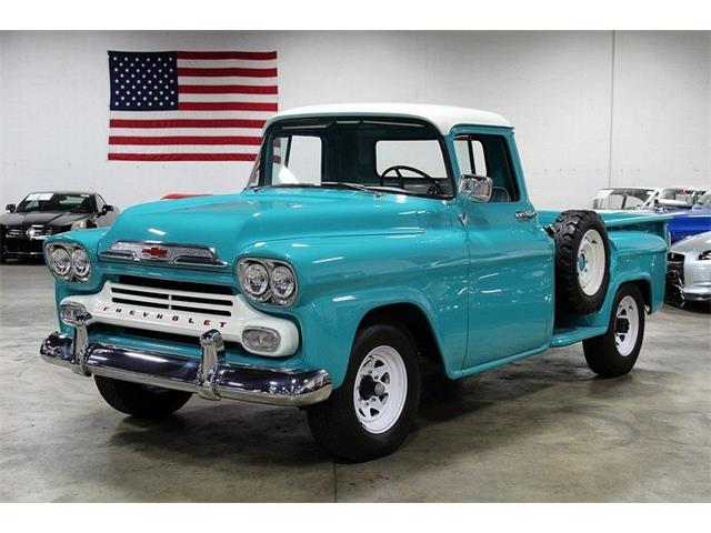 Picture of '59 Pickup - ONJY