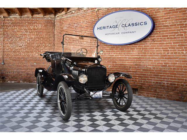 Picture of '20 Model T - OPFG