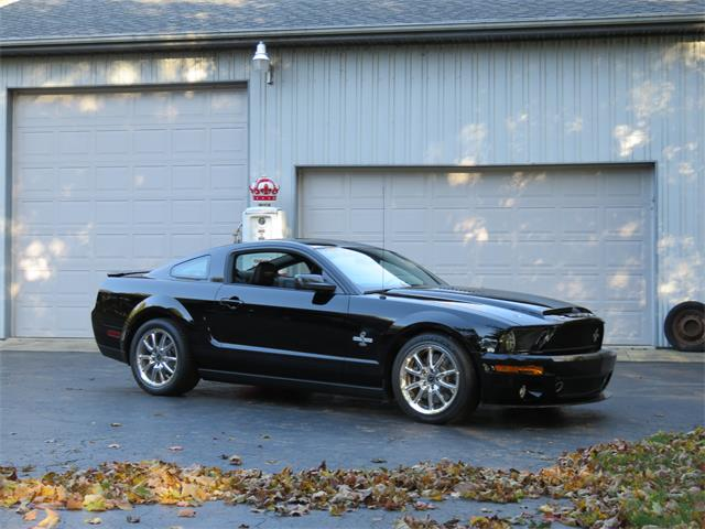 Picture of '09 GT500 Auction Vehicle Offered by  - OPFK