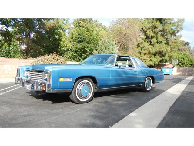 Picture of '78 Eldorado Biarritz - OPFL