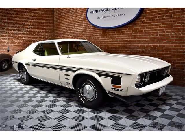 Picture of '73 Mustang - $28,500.00 - OPFM
