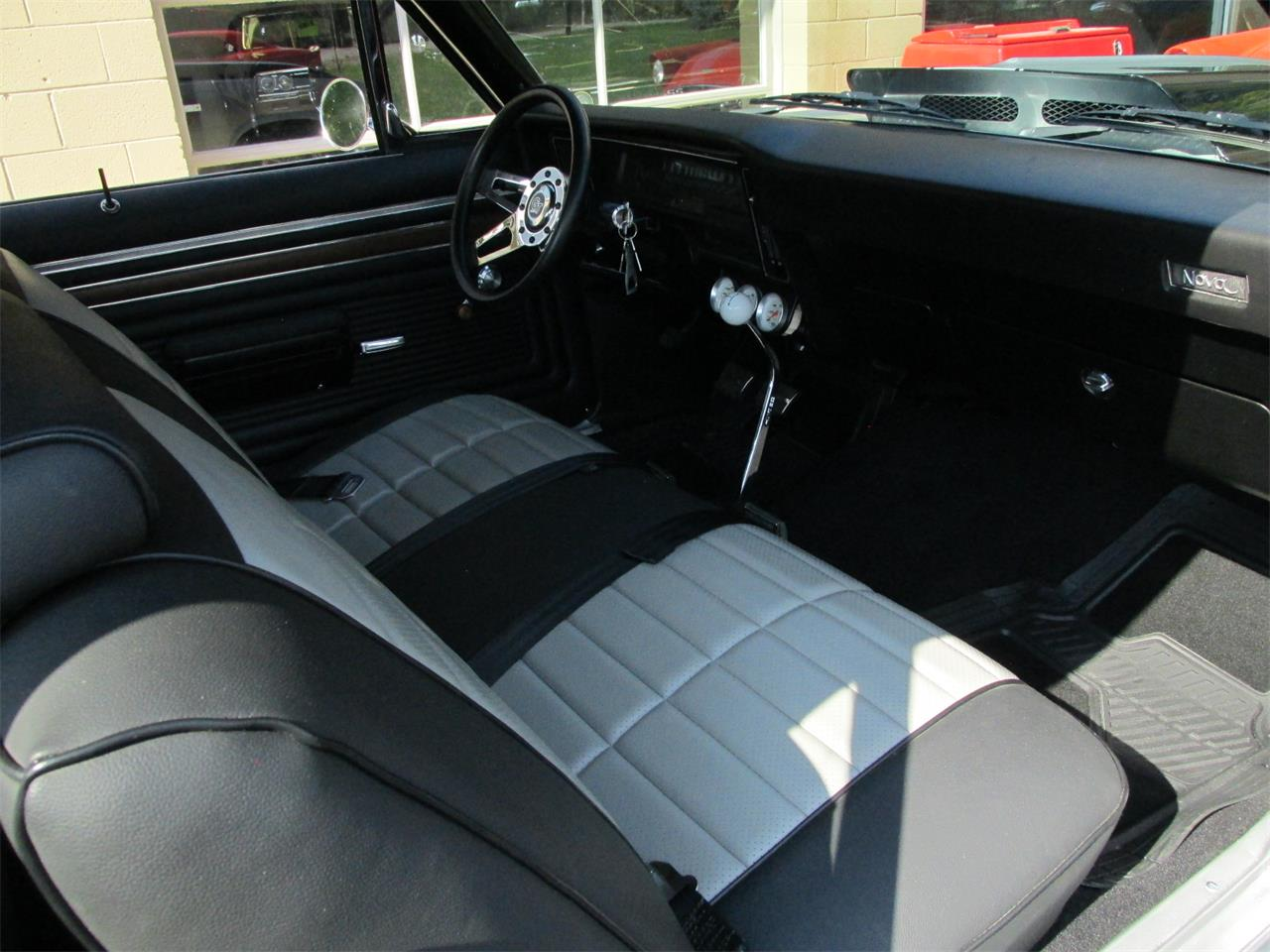 Large Picture of '70 Nova SS - OPFO