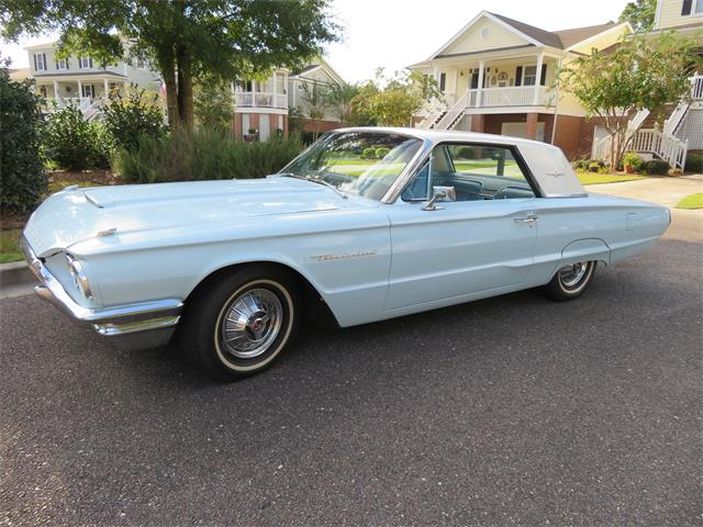 Picture of '64 Thunderbird - OPFT