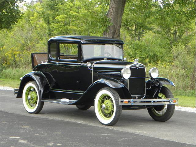 Picture of Classic '31 Model A located in Volo Illinois - $21,000.00 - OPFY