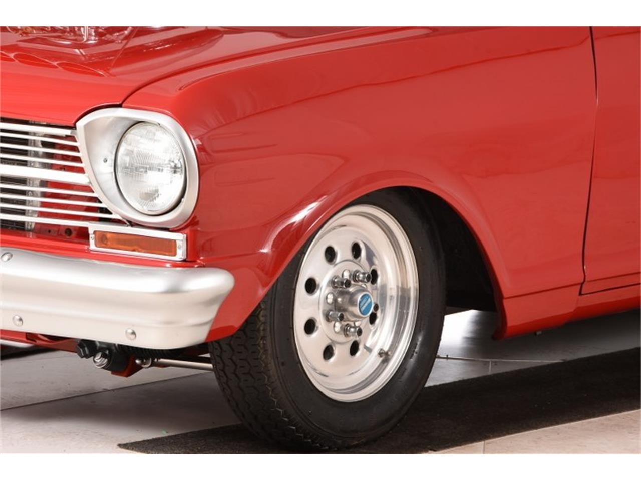 Large Picture of Classic 1962 Nova Offered by Volo Auto Museum - OPFZ