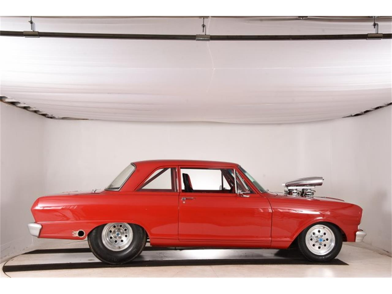 Large Picture of 1962 Chevrolet Nova - $42,998.00 Offered by Volo Auto Museum - OPFZ