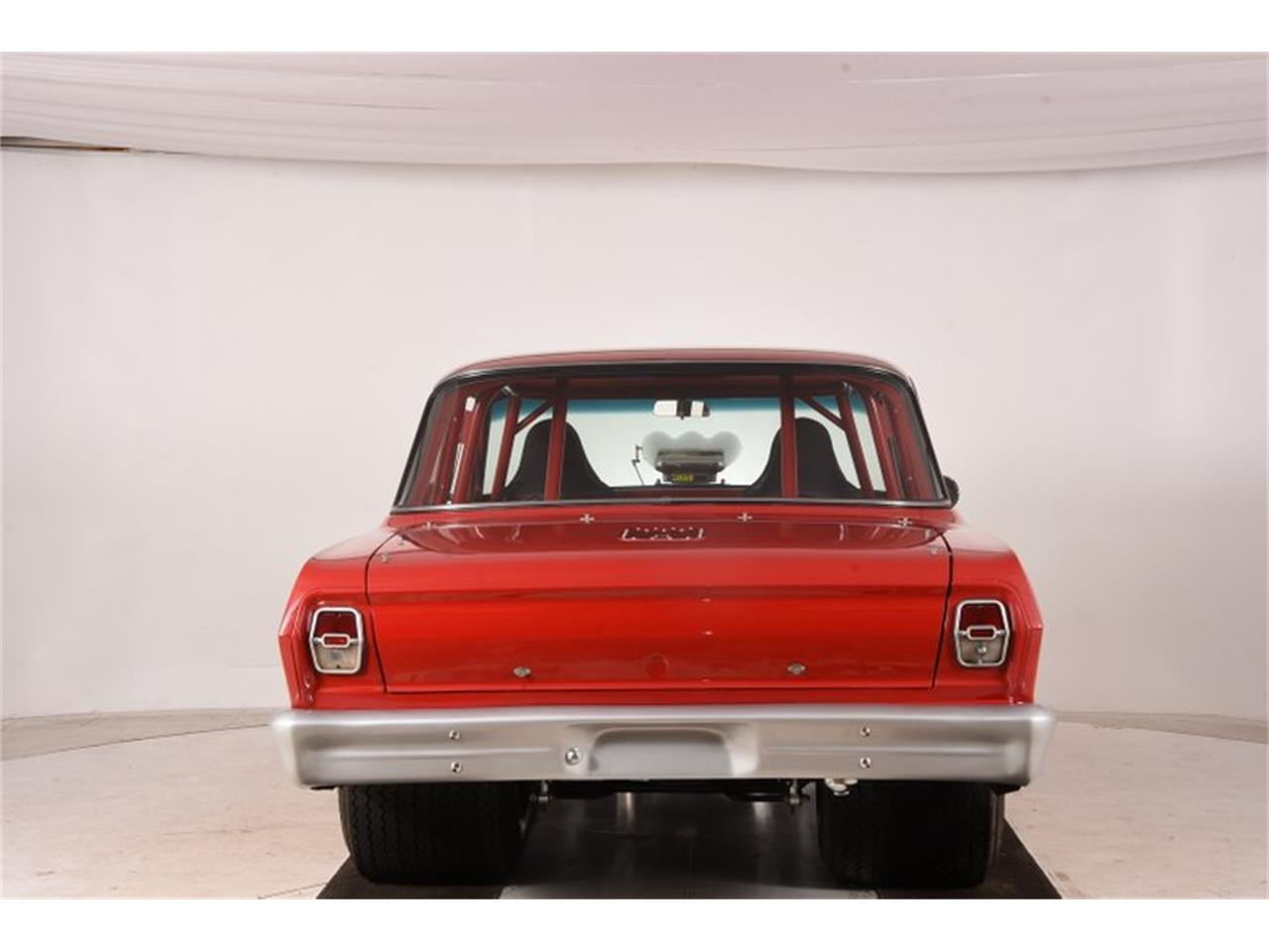 Large Picture of '62 Nova - $42,998.00 Offered by Volo Auto Museum - OPFZ