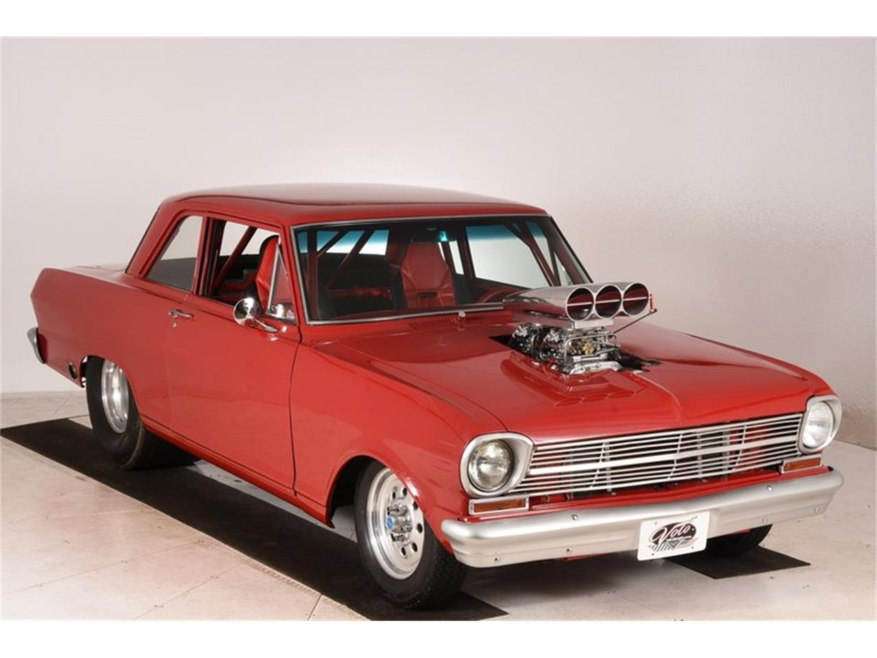 Large Picture of 1962 Nova - $42,998.00 - OPFZ