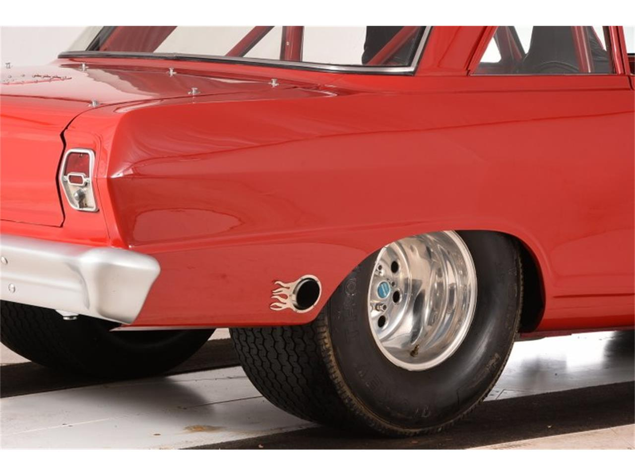 Large Picture of 1962 Nova - $42,998.00 Offered by Volo Auto Museum - OPFZ