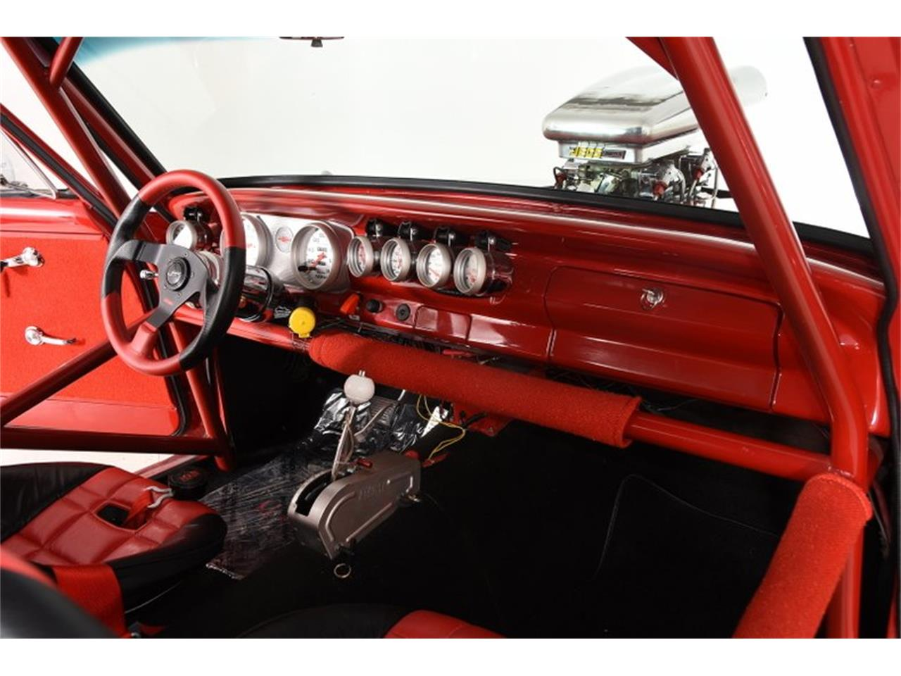Large Picture of Classic 1962 Nova located in Illinois - $42,998.00 Offered by Volo Auto Museum - OPFZ