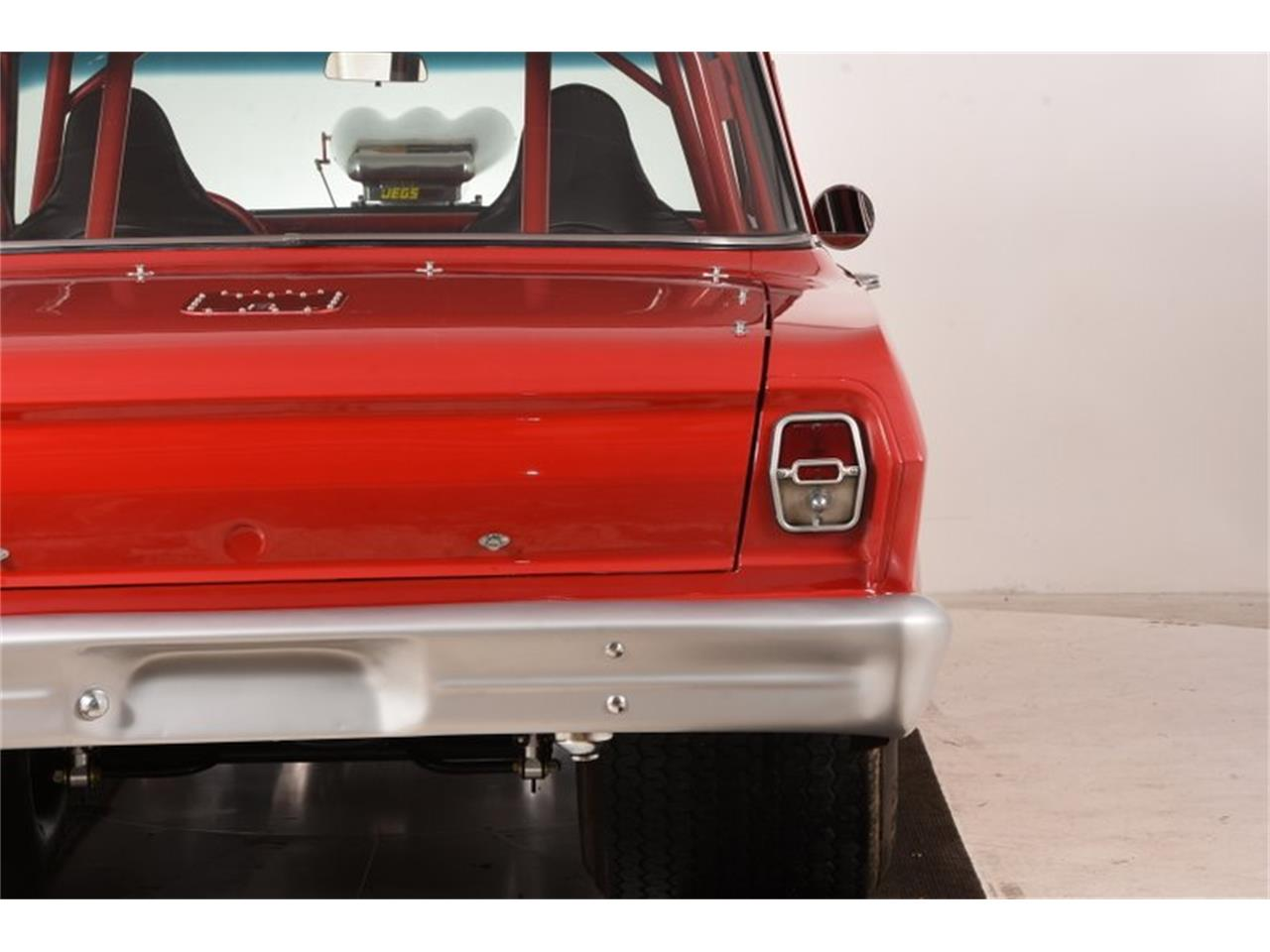 Large Picture of Classic 1962 Nova located in Illinois - $42,998.00 - OPFZ
