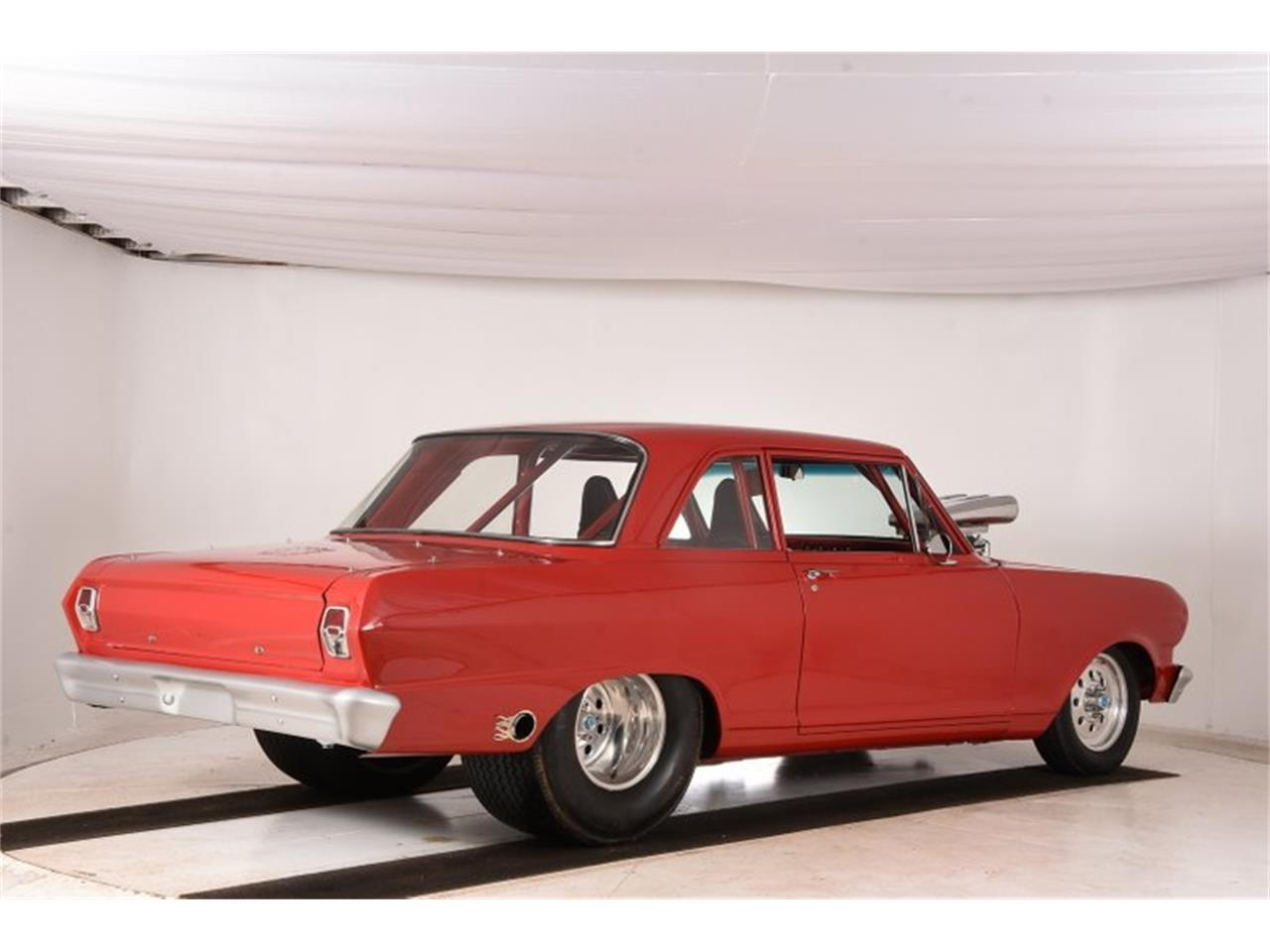 Large Picture of '62 Nova located in Illinois - $42,998.00 Offered by Volo Auto Museum - OPFZ
