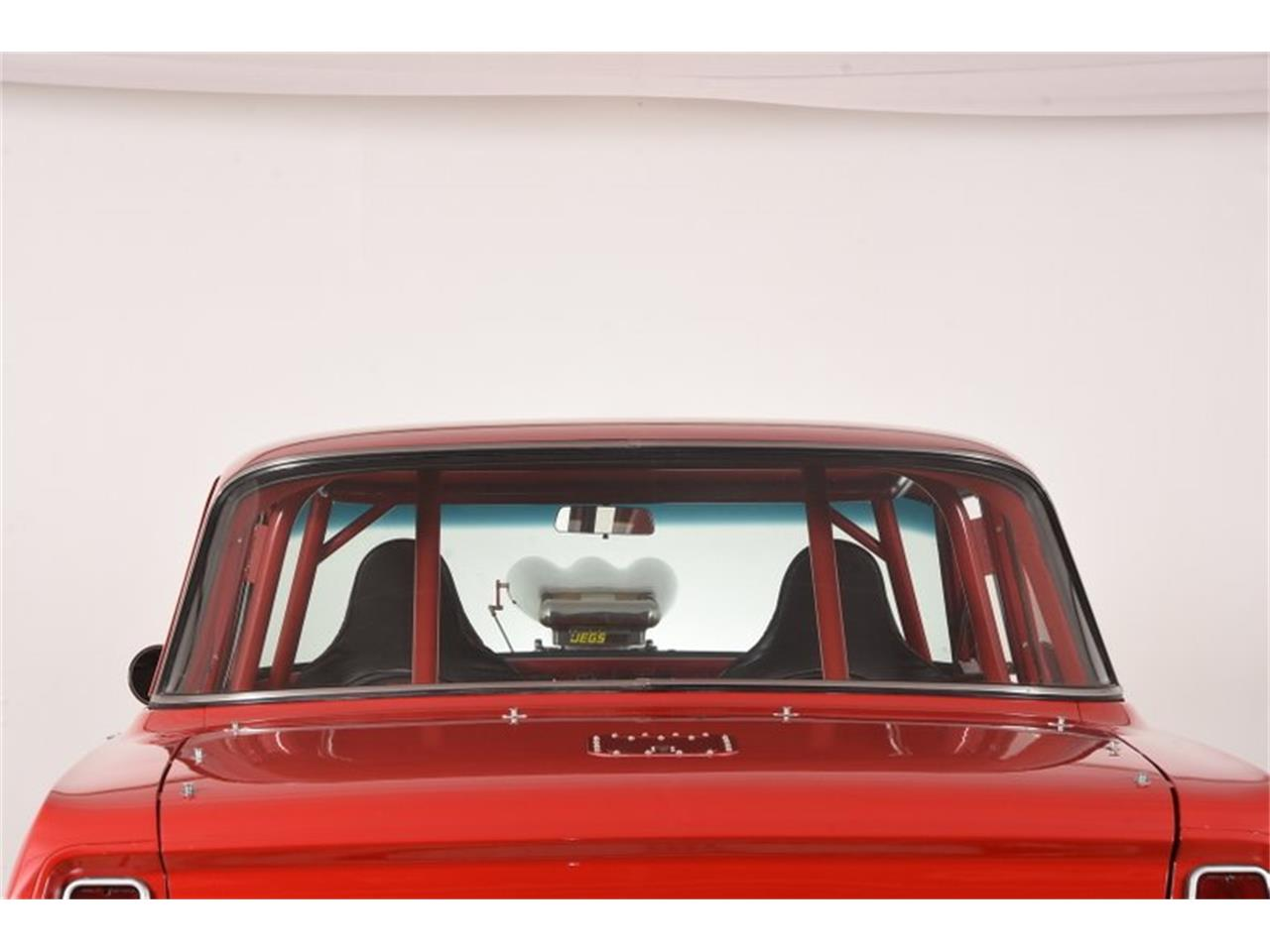 Large Picture of Classic '62 Chevrolet Nova - OPFZ