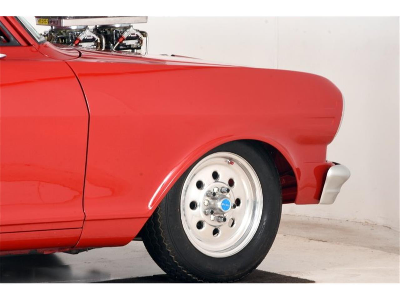 Large Picture of Classic '62 Nova - $42,998.00 Offered by Volo Auto Museum - OPFZ