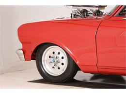 Picture of Classic '62 Nova Offered by Volo Auto Museum - OPFZ