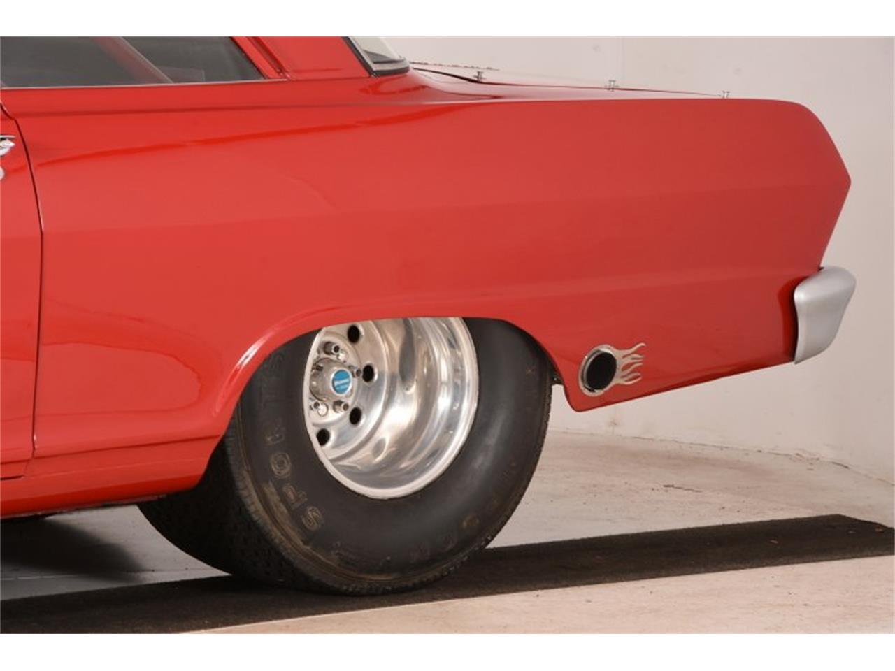 Large Picture of Classic '62 Nova - $42,998.00 - OPFZ
