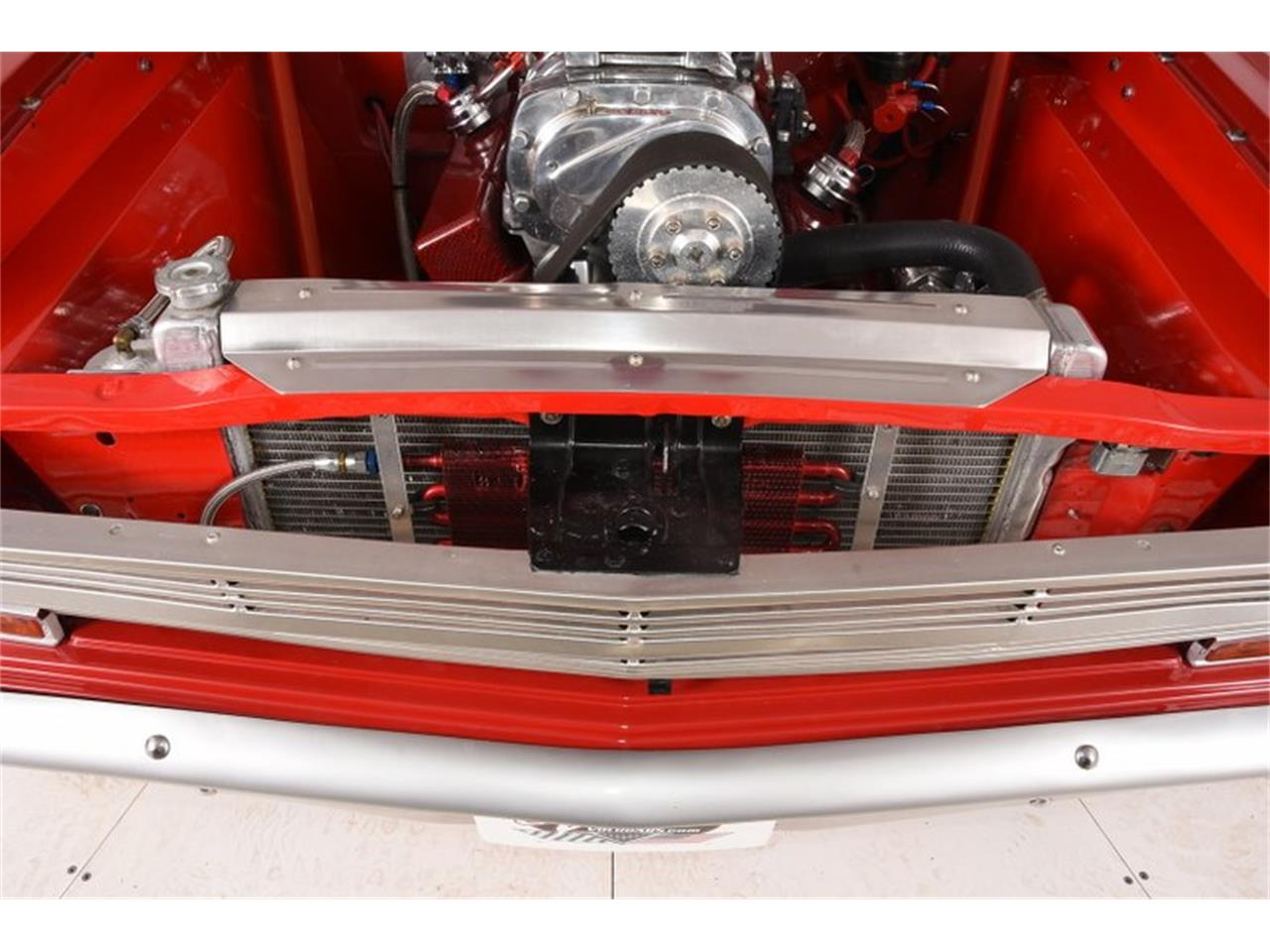 Large Picture of Classic 1962 Nova - $42,998.00 Offered by Volo Auto Museum - OPFZ