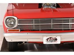 Picture of Classic 1962 Nova - $42,998.00 Offered by Volo Auto Museum - OPFZ