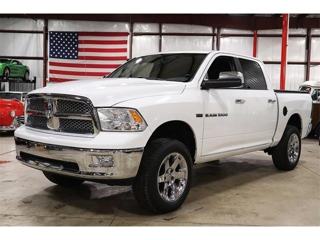 Picture of '11 Ram 1500 - OPG3