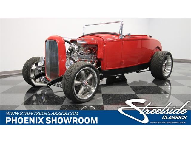 1930 Ford Highboy