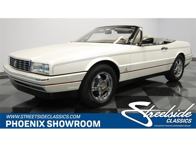 Picture of '92 Cadillac Allante - $14,995.00 Offered by  - OPG9