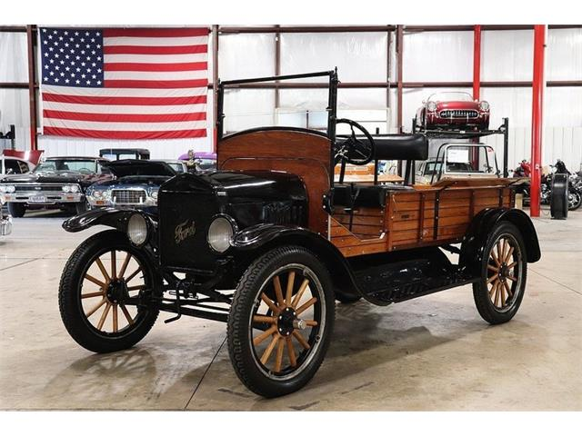 Picture of '22 Model T - OPGE
