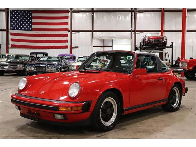 Picture of '88 911 Carrera located in Kentwood Michigan - $44,900.00 - OPGI