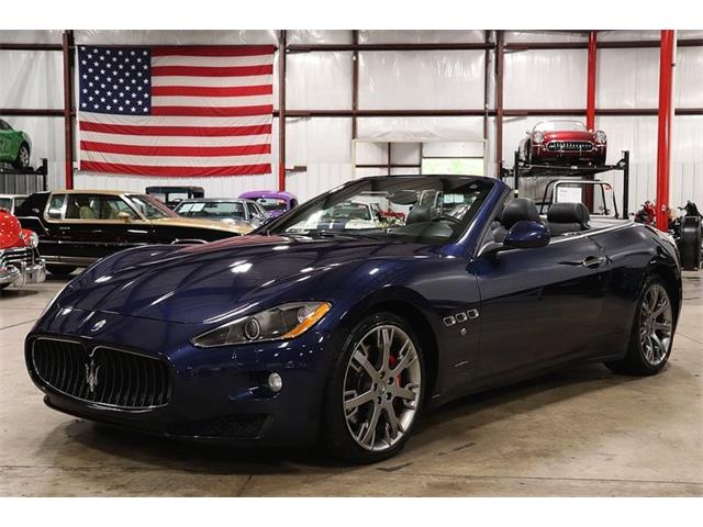 Picture of '11 GranTurismo located in Kentwood Michigan Offered by  - OPGJ