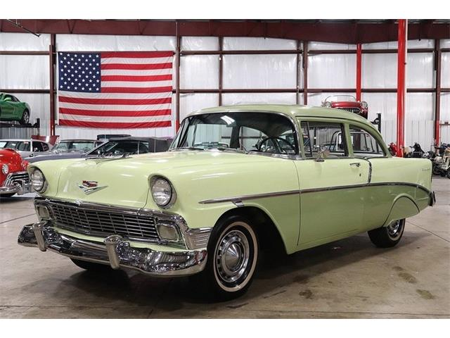 Picture of 1956 Bel Air located in Kentwood Michigan - $29,900.00 Offered by  - OPGK