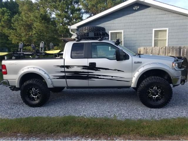 Picture of '08 F150 - OPH1