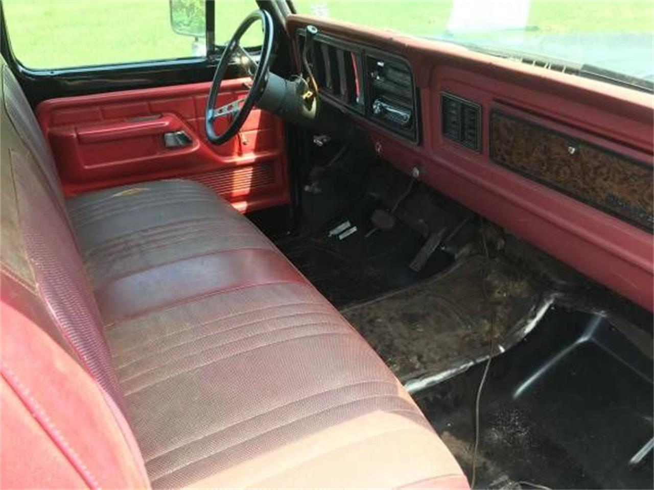 Large Picture of '79 Pickup - OPH4