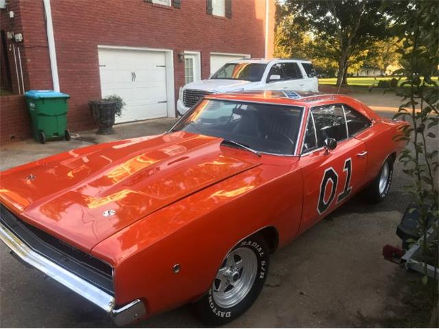 Picture of '68 Dodge Charger - OPH6