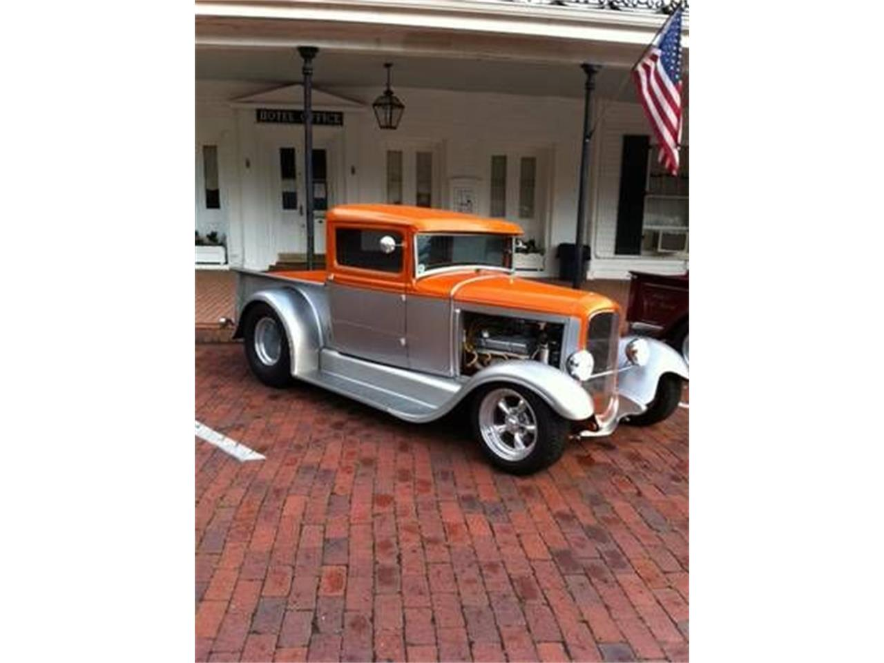 Large Picture of '30 Ford Pickup located in Cadillac Michigan - OPH8