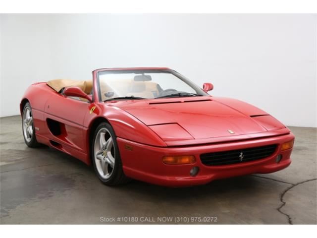Picture of '99 F355 located in California - OPH9
