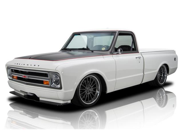 Picture of '68 C10 - ONK5