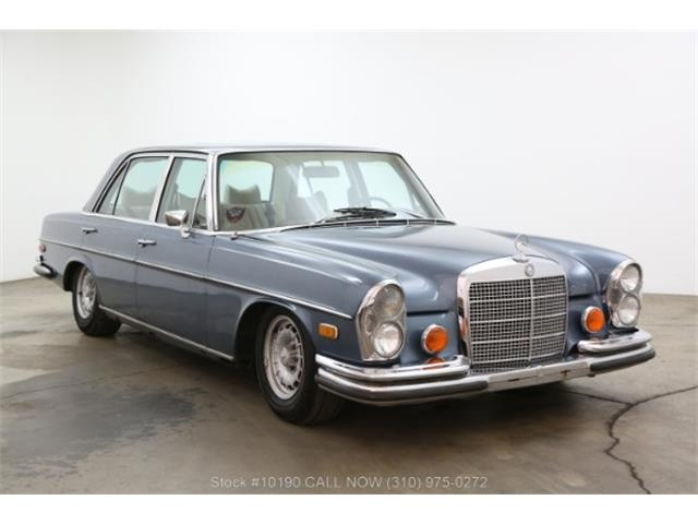 Picture of '71 300SEL - OPHF