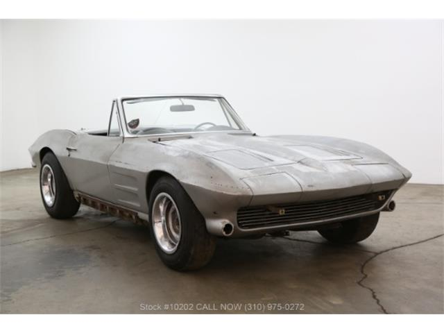 Picture of '63 Corvette - OPHL