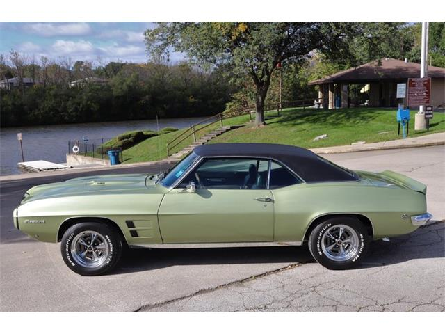 Picture of Classic 1969 Firebird - $31,900.00 - OPHT