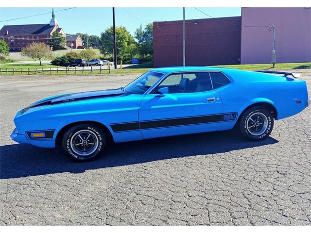Picture of '73 Mustang located in North Carolina Offered by  - OPHY