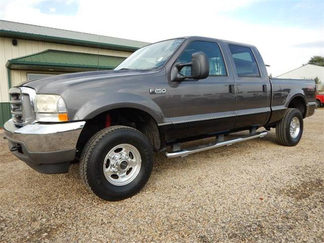 Picture of '03 F250 - OND8