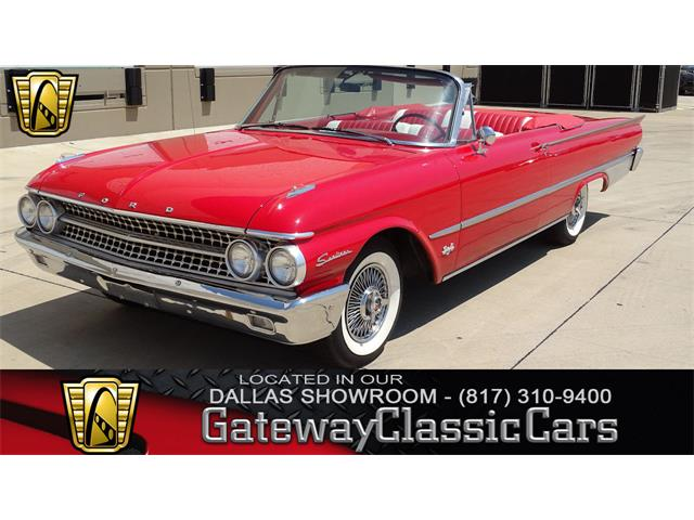 Picture of '61 Galaxie - OPIH